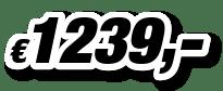 € 1.239,00