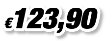 € 123,90
