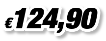 € 124,90