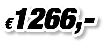 € 1.266,00