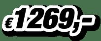 € 1.269,00