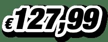 € 127,99