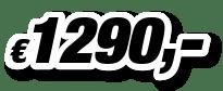 € 1.290,00