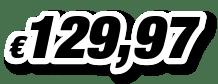 € 129,97