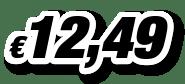 € 12,49