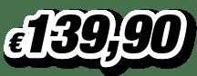 € 139,90