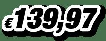 € 139,97