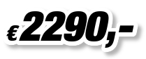 € 2.290,00