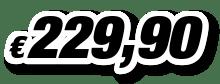 € 229,90