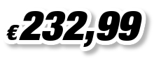 € 232,99
