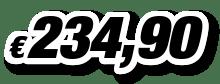 € 234,90