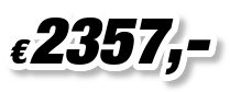 € 2.357,00