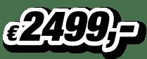 € 2.499,00