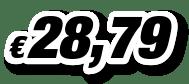€ 28,79