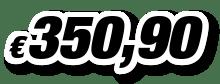 € 350,90