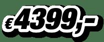 € 4.399,00