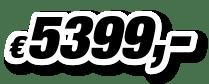 € 5.399,00