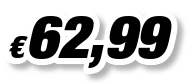 € 62,99