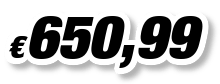 € 650,99