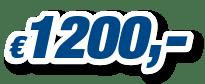 € 1.200,00